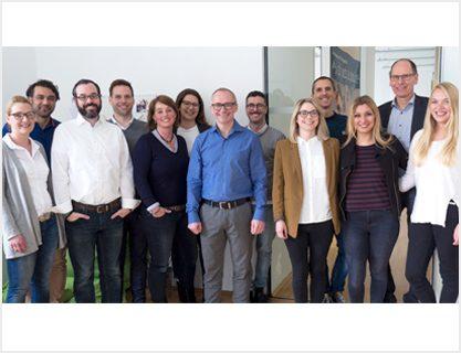 Team apothekia und sector5